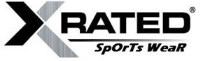 Xrated Sports Wear